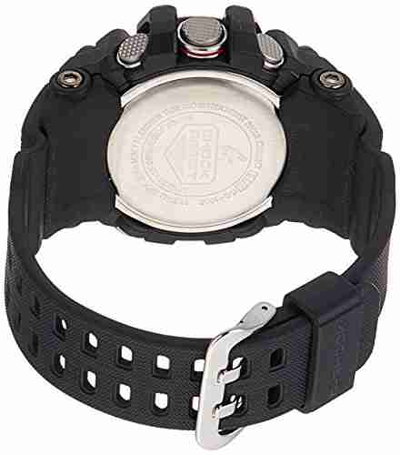 Casio G-Shock G660 Analog-Digital Watch