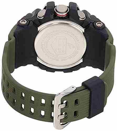 Casio G-Shock G662 Analog-Digital Watch (G662)
