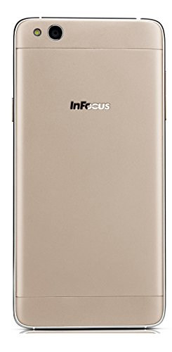 Infocus M680 16GB Silver Mobile
