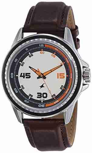 Fastrack 3142SL02 Analog Watch (3142SL02)