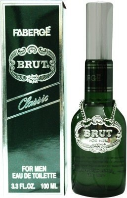 Brut Faberge Classic EDT For Men 100 ml