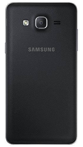Samsung Galaxy On5 Pro 16GB Black Mobile