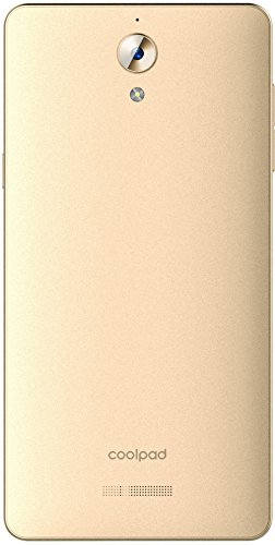 Coolpad Mega 2.5D 16GB Gold Mobile