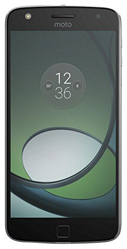 Motorola Moto Z Play (Motorola XT1635-02) 32GB Black Mobile
