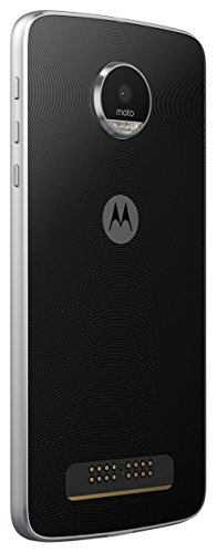Motorola Moto Z Play XT 1635-02 32GB Black Mobile