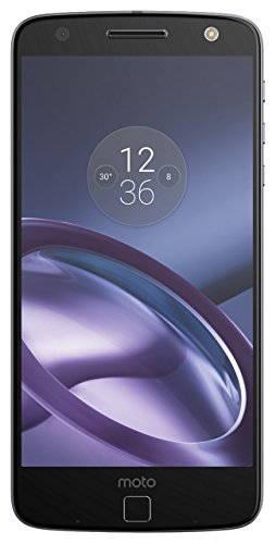 Motorola Moto Z XT 1650-03 64GB Black Mobile