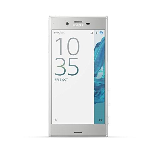 Sony Xperia XZ F8332 64GB Platinum Mobile