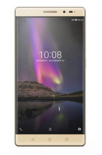 Lenovo Phab 2 Plus PB2-670M 32GB Grey Mobile