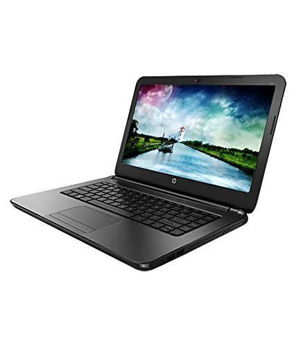 HP 245 G4 (P1B38PA) AMD APU Quad Core 4 GB 500 GB DOS 14 Inch - 14.9 Inch Laptop