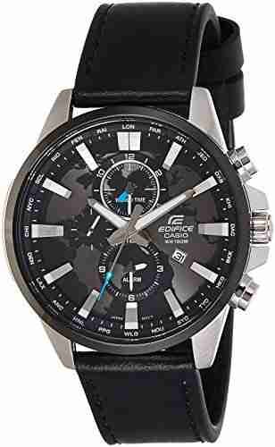 Casio Edifice EX297 Analog Watch (EX297)