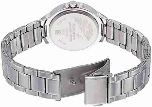 Fastrack 6150SM01 Analog Grey Dial Women's Watches (6150SM01)