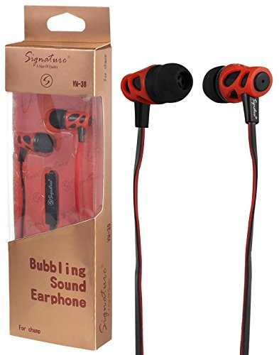 Signature VM-38 Bubbling Sound Headset