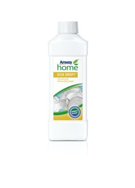 Amway Dish Drops Concentrated Dish Cleaning Gel, 1000 ML