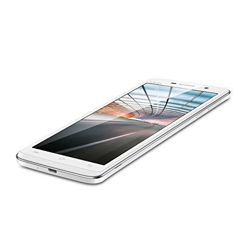 Vivo Y21 8GB White Mobile