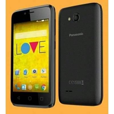 Panasonic Love T35 EB-90S40T35 4GB Black Mobile