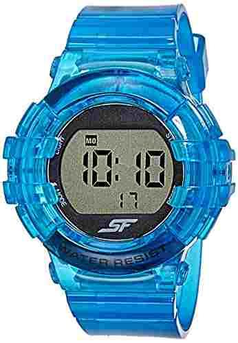 Sonata 87017pp03J Digital Watch (87017pp03J)
