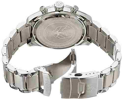 Swiss Eagle SE-9062-11 Analog Watch (SE-9062-11)