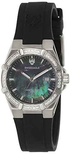 Swiss Eagle SE-6041-01 Special Collection Analog Watch (SE-6041-01)