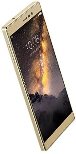 Panasonic Eluga A2 16GB Gold Mobile