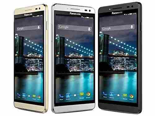 Panasonic Eluga I2 16GB Grey Mobile