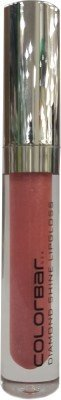Colorbar Diamond Shine Lip Gloss Nude Glow 002