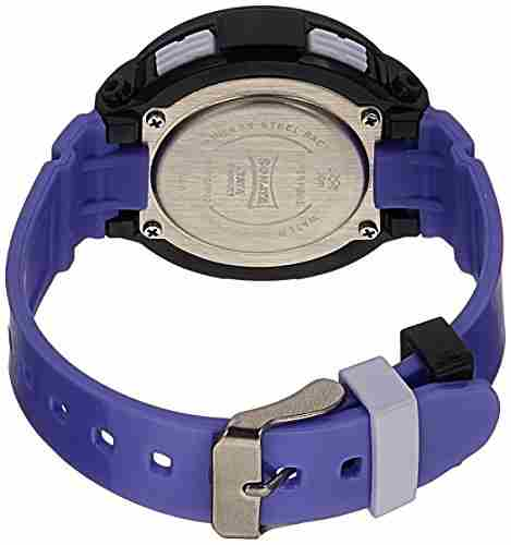 Sonata 87016pp02J Digital Watch