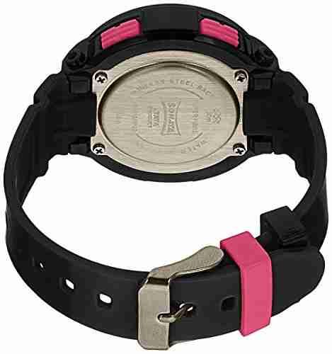 Sonata 87016pp01J Digital Watch