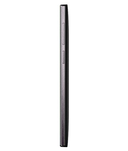 Micromax Q491 Amaze 4G 8GB Black Mobile