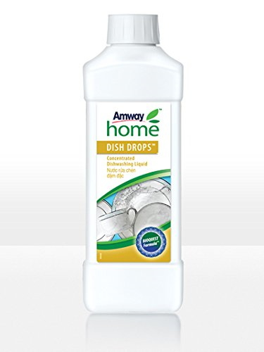 Amway Home Dishwashing Liquid,500 ML