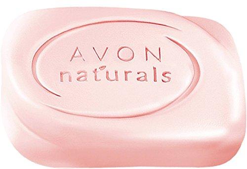 Avon Natural Fairness Bar Soap 100 Gm