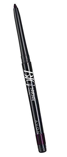 Avon Big & Daring Kohl Eyeliner Deep Plum