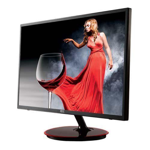 AOC M2261FWH 21.5-inche LCD Monitor
