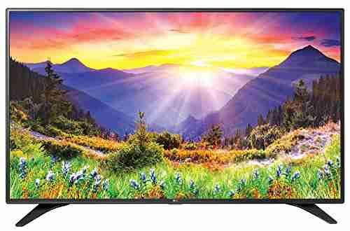 LG 43LH600T Smart LED TV - 43 Inch, Full HD (LG 43LH600T)