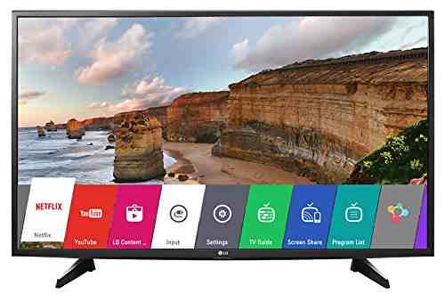 LG 49LH576T Smart IPS LED TV - 49 Inch, Full HD (LG 49LH576T)