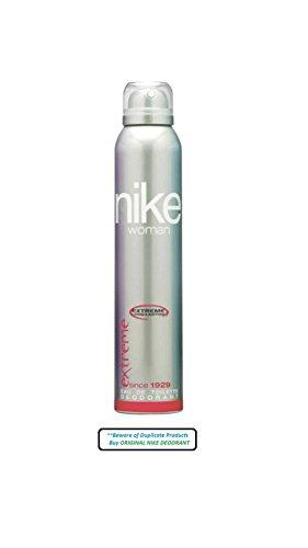 Nike Extreme Long Lasting Deodorant For Women, 200 ML