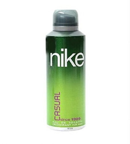 Nike Green Casual Deo for Men, 200 ml