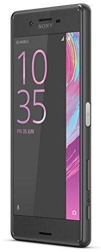 Sony Xperia X 64GB Graphite Black Mobile