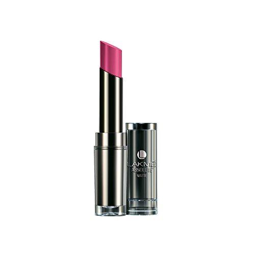 Lakme Absolute Sculpt Matte Lipstick Wild Berry