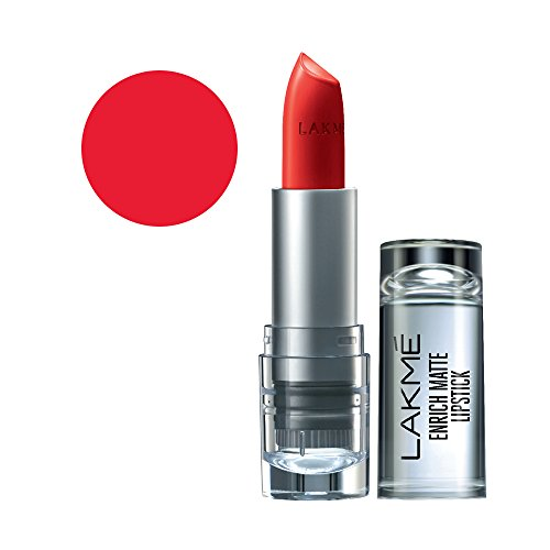 Lakme Enrich Matte Lipstick Shade RM14