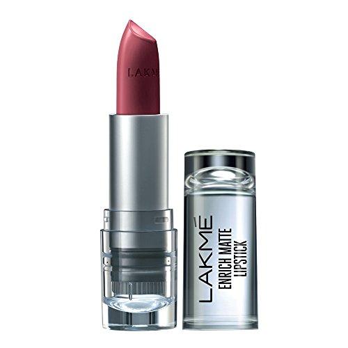 Lakme Enrich Matte Lipstick Shade Wm11