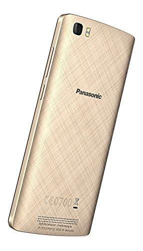 Panasonic P75 8GB EB-90S50P75 Gold Mobile