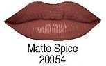 Avon Color Lipstick 3.8 GM Matte Spice