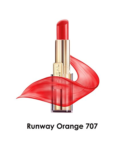 Loreal Paris CC Genius Balm Caresse, Runway Orange 707