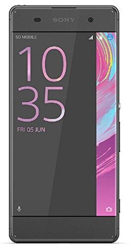 Sony Xperia XA Dual F3116 16GB Graphite Black Mobile
