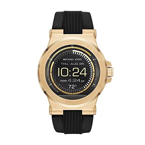 9af1f990a156 Michael Kors MKT5009 Black Dial Digital Men s Watch. Choose the best price  ...