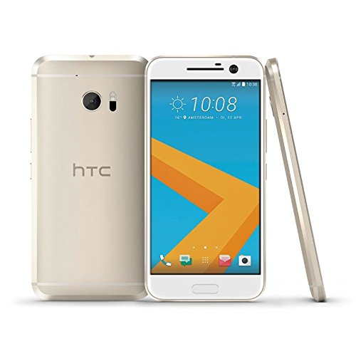 HTC 10 m10h 2ps6200 32GB Gold Mobile