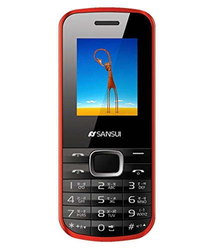 Sansui Z40 Mobile