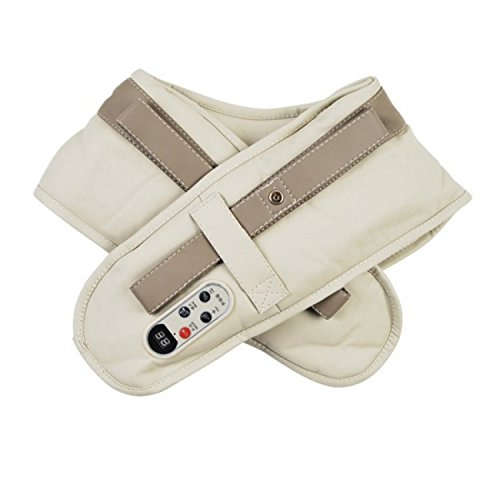GHK H20 Cervical Neck & Shoulder Shawls Massager