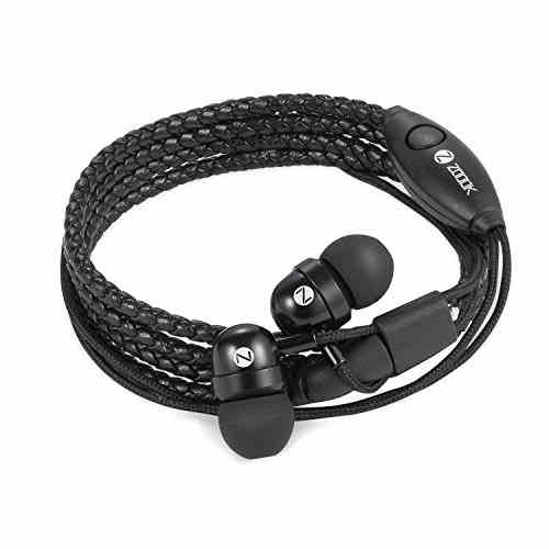 Zoook RockerWraps In Ear Wired Headset