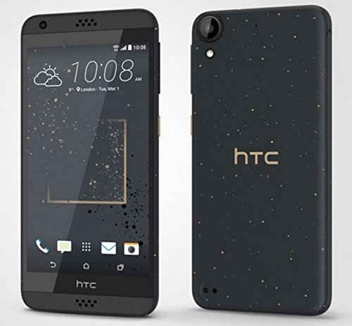 HTC Desire 630 (HTC 2PST510) 16GB Graphite Mobile